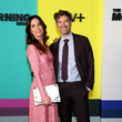 """Katie Aselton Apple TV+'s """"The Morning Show"""" World Premiere"""