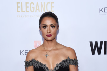 Katie Cleary 2019 WildAid Gala - Arrivals