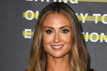 """Katie Cleary World Premiere Of """"Eating Our Way To Extinction"""" - Arrivals"""