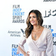 Katie Cleary 2019 Film Independent Spirit Awards  - Red Carpet