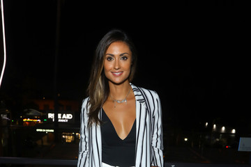 Katie Cleary Premiere Of 'Sea Of Shadows' - Reception