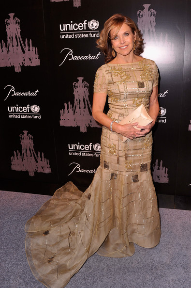 Arrivals at the 9th Annual UNICEF Snowflake Ball