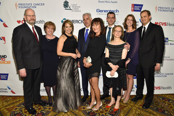Entertainment Industry Foundation Presents Stand Up to Cancer's New York Standing Room Only Event with Donors American Airlines, MasterCard and Merck - Red Carpet