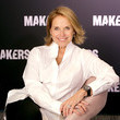 Katie Couric The 2020 MAKERS Conference - Day Two