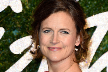 Katie Derham British Fashion Awards