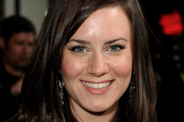 "Katie Featherston Screening Of Paramount Pictures' ""Paranormal Activity 3"""