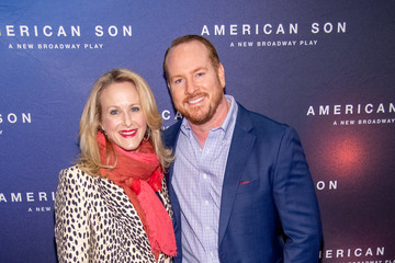 Katie Finneran 'American Son' Broadway Opening Night