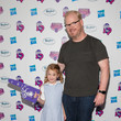 Katie Gaffigan Hasbro Studios Presents The Purple Carpet Premiere of