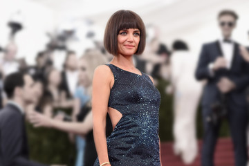 Katie Holmes 'China: Through The Looking Glass' Costume Institute Benefit Gala - Fashion Focus