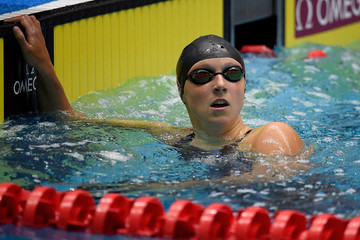 Katie Ledecky TYR Pro Swim Series At Indianapolis - Day Two