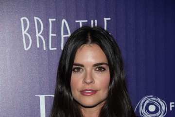 Katie Lee The Cinema Society and Dior Beauty Host a Screening of Film Movement's 'Breathe'