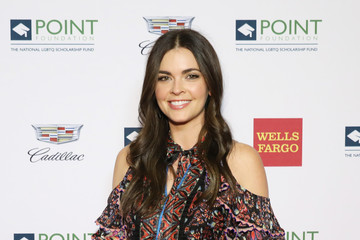 Katie Lee Celebrities Support LGBTQ Education At Point Honors Gala New York