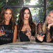 Katie Maloney Nocking Point And Witches Of Weho Wines 'Basic Witch' Launch Event