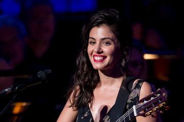 Katie Melua 'A Life in Song' Performance in London