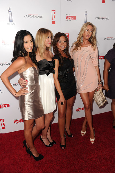 Comcast Entertainment Group's Party For Their Upcoming E! Premieres