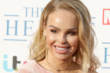 Katie Piper 'NHS Heroes Awards' - Red Carpet Arrivals
