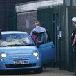 Katie Price Katie Price Appears In Court Charged With Driving Whilst Disqualified