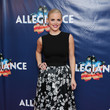 Katie Rose Clarke 'Allegiance' Broadway Opening Night - After Party