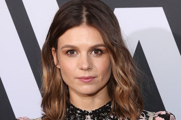Katja Herbers Premiere Of HBO's 'Westworld' Season 2 - Red Carpet