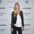 Katrin Thormann The Cinema Society With Lands' End Host a Screening of Open Road Films'