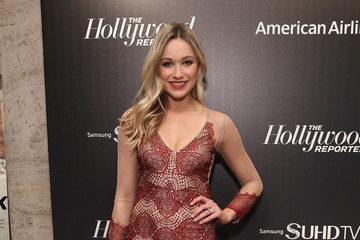 Katrina Bowden The Hollywoood Reporter Celebrates The 35 Most Powerful People In Media