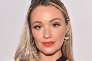 Katrina Bowden 25th Annual Race To Erase MS Gala - Red Carpet