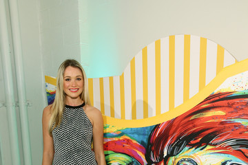 Katrina Bowden The 2014 FIFA World Cup McDonald's Launch Party