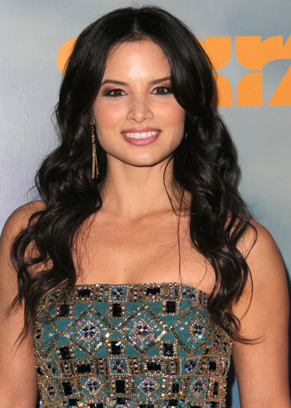 Katrina Law Photos Photos Premiere Of Starz Spartacus Vengeance