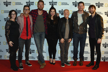 Katy Epley Musicians On Call Celebrates 10th Anniversary In Nashville With Lady Antebellum