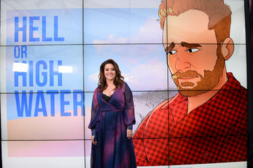 Katy Mixon The 22nd Annual Critics' Choice Awards - Fan Art Wall