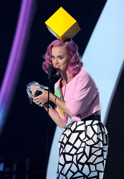 Katy Perry - 2011 MTV Video Music Awards - Show