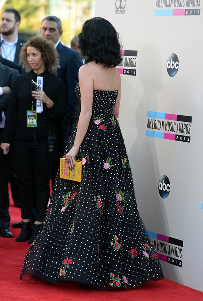Katy Perry - 2013 American Music Awards - Arrivals