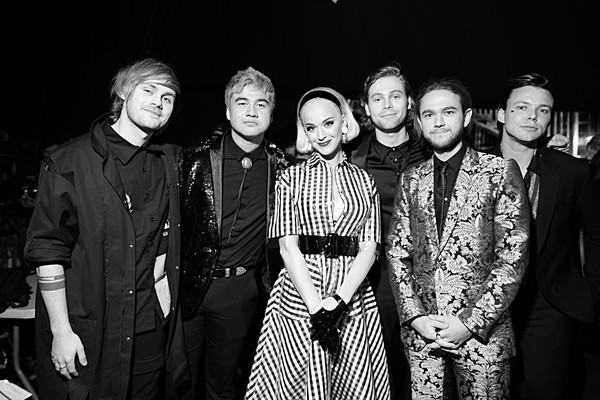 2019 iHeartRadio Music Awards – Alternative View