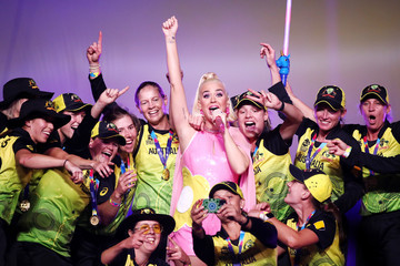 Katy Perry Entertainment Pictures of The Week - March 09