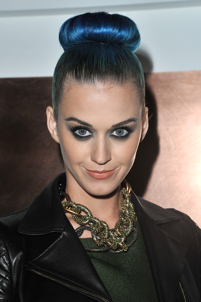 Katy Perry Katy Perry attends the Yves Saint-Laurent Ready-To-Wear Fall/Winter 2012 show as part of Paris Fashion Week on March 5, 2012 in Paris, France.