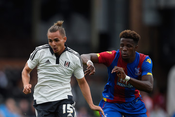Kay Voser Fulham v Crystal Palace - Pre Season Friendly