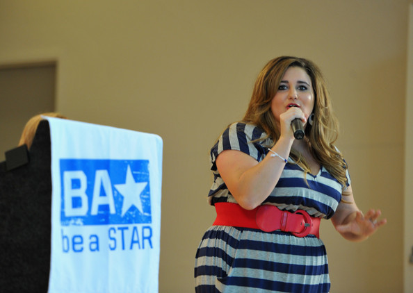 """WWE & The Creative Coalition's Rally To Support The """"be a Star"""" Anti-Bullying Alliance"""