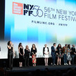 Kayli Carter 56th New York Film Festival - 'Private Life' - Intro and Q&A