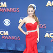 Kaylin Roberson 53rd Academy Of Country Music Awards - Arrivals