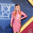 KeKe Wyatt 2016 Soul Train Music Awards - Arrivals