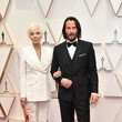 Keanu Reeves 92nd Annual Academy Awards - Arrivals
