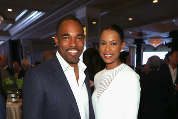Kearran Giovanni Family Equality Council's Impact Awards at the Beverly Wilshire Hotel - Inside
