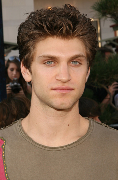 Keegan Allen - New Photos