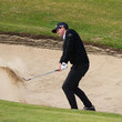 Keegan Bradley The 149th Open - Day Two