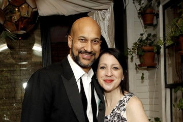 Keegan-Michael Key 2020 Netflix Oscar After Party