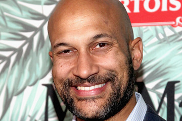 Keegan-Michael Key Tenth Annual Women In Film Pre-Oscar Cocktail Party Presented By Max Mara And BMW - Red Carpet