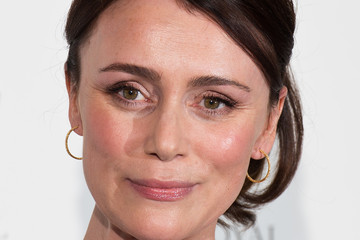Keeley Hawes Arrivals at the RTS Programme Awards