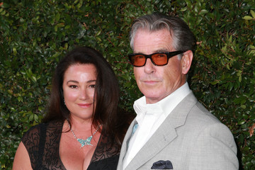 Keely Shaye Smith CHANEL Dinner Celebrating Our Majestic Oceans, A Benefit For NRDC