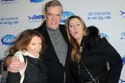 (L-R) Cheri Oteri, Christopher McDonald and Camryn Manheim attend Keep It Clean Live Comedy To Benefit Waterkeeper Alliance on February 21, 2019 in Los Angeles, California.