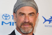 Actor Christopher Meloni attends Keep it Clean to benefit Waterkeeper Alliance on March 1, 2018 in Los Angeles, California.